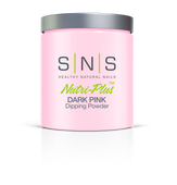 SNS Powder 16 oz - Dark Pink