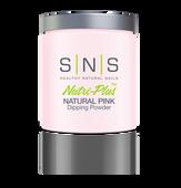 SNS Powder 16 oz - Natural Pink