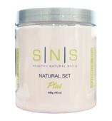 SNS Powder 16 oz - Natural Set