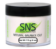 SNS Powder 4 oz - Natural Balance Out