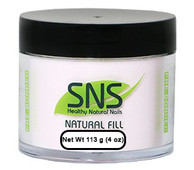 SNS Powder 4 oz - Natural Fill