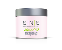 SNS Powder 4 oz - Sunscreen