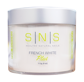 SNS Powder 4 oz - French White