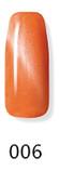 NICo Cateye 3D Gel Polish 0.5 oz - Color #006