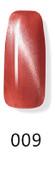 NICo Cateye 3D Gel Polish 0.5 oz - Color #009
