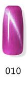 NICo Cateye 3D Gel Polish 0.5 oz - Color #010