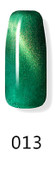 NICo Cateye 3D Gel Polish 0.5 oz - Color #013