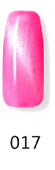 NICo Cateye 3D Gel Polish 0.5 oz - Color #017