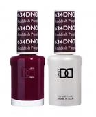DND Duo Gel - #634 REDDISH PURPLE