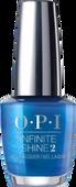 OPI Infinite Shine - #ISLF84 - DO YOU SEA WHAT I SEA? - Fiji Collection .5 oz