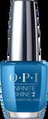 OPI Infinite Shine - #ISLF87 - SUPER TROP-I-CAL-I-FIJI-ISTIC - Fiji Collection .5 oz