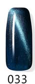 NICo Cateye 3D Gel Polish 0.5 oz - Color #033
