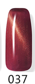 NICo Cateye 3D Gel Polish 0.5 oz - Color #037