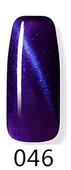 NICo Cateye 3D Gel Polish 0.5 oz - Color #046