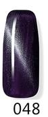 NICo Cateye 3D Gel Polish 0.5 oz - Color #048