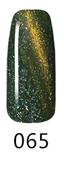 NICo Cateye 3D Gel Polish 0.5 oz - Color #065
