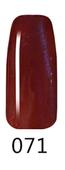 NICo Cateye 3D Gel Polish 0.5 oz - Color #071