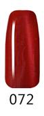NICo Cateye 3D Gel Polish 0.5 oz - Color #072