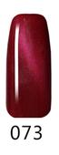 NICo Cateye 3D Gel Polish 0.5 oz - Color #073