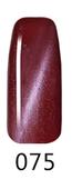 NICo Cateye 3D Gel Polish 0.5 oz - Color #075