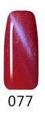 NICo Cateye 3D Gel Polish 0.5 oz - Color #077