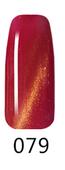NICo Cateye 3D Gel Polish 0.5 oz - Color #079