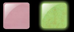 Glam & Glits Powder 1 oz - GLOW ACRYLIC - GL2007  SPECTRA (CREAM)
