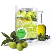 Voesh - Pedi in a Box - 4 Step Deluxe - Olive Sensation (VPC208OLV)