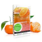Voesh - Pedi in a Box - 4 Step Deluxe - Tangerine Twist (VPC208TGN)
