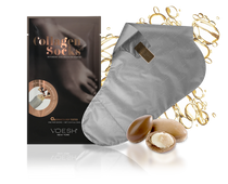 Voesh - Collagen Socks with Argan Oil + Aloe Extract (VFM212COL)
