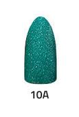 Chisel Acrylic & Dipping 2oz - Metallic - 10A