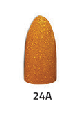 Chisel Acrylic & Dipping 2oz - Metallic - 24A