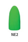 Chisel Acrylic & Dipping 2oz - NEON 2