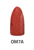 Chisel Acrylic & Dipping 2 oz - OM 7A - Ombre A Collection