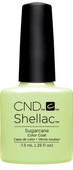 CND SHELLAC UV Color Coat - #91584 SUGARCANE - Rhythm & Heat Collection .25 oz