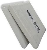 "Manicure Files 5"" Plastic Center - 50 per pack"