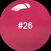 ANC Powder 2 oz - #026 Pink Flamingo