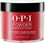 20% OFF - OPI Dipping Color Powders - #DPA16 The Thrill of Brazil 1.5 oz