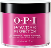 OPI Dipping Color Powders - #DPE44 Pink Flamenco 1.5 oz