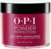 OPI Dipping Color Powders - #DPH08 I'm Not Really A Waitress 1.5 oz