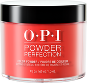 OPI Dipping Color Powders - #DPN35 A Good Man-darin is Hard to Find 1.5 oz