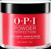 OPI Dipping Color Powders - #DPL64 Cajun Shrimp 1.5 oz