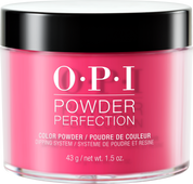 20% OFF - OPI Dipping Color Powders - #DPM23 Strawberry Margarita 1.5 oz