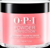 20% OFF - OPI Dipping Color Powders - #DPN57 Got Myself Into A Jam-balaya 1.5 oz