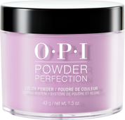 20% OFF - OPI Dipping Color Powders - #DPV34 Purple Palazzo Pant 1.5 oz