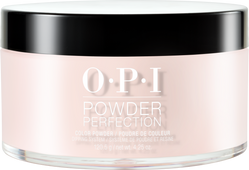 30% OFF - OPI Dipping Pink & White Powders - #DPS86 Bubble Bath 4.25 oz