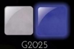 Glam & Glits Powder 1 oz - GLOW ACRYLIC - GL2025 THERE SHE GLOWS (CREAM)