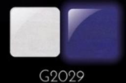 Glam & Glits Powder 1 oz - GLOW ACRYLIC - GL2029 OPAQUE MIST (SHIMMER)