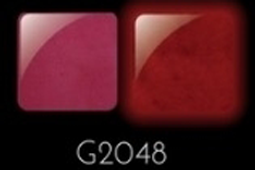 Glam & Glits Powder 1 oz - GLOW ACRYLIC - GL2048 INFRARED (CREAM)