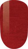 PERFECT MATCH Gel Polish + Lacquer - PMS190 CHERRY BOMB